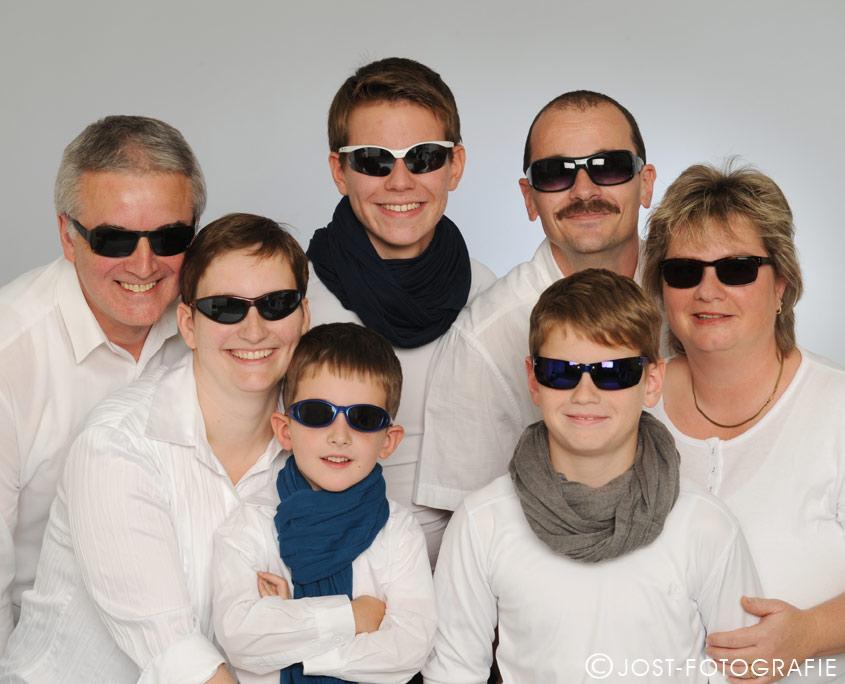Familien Shooting