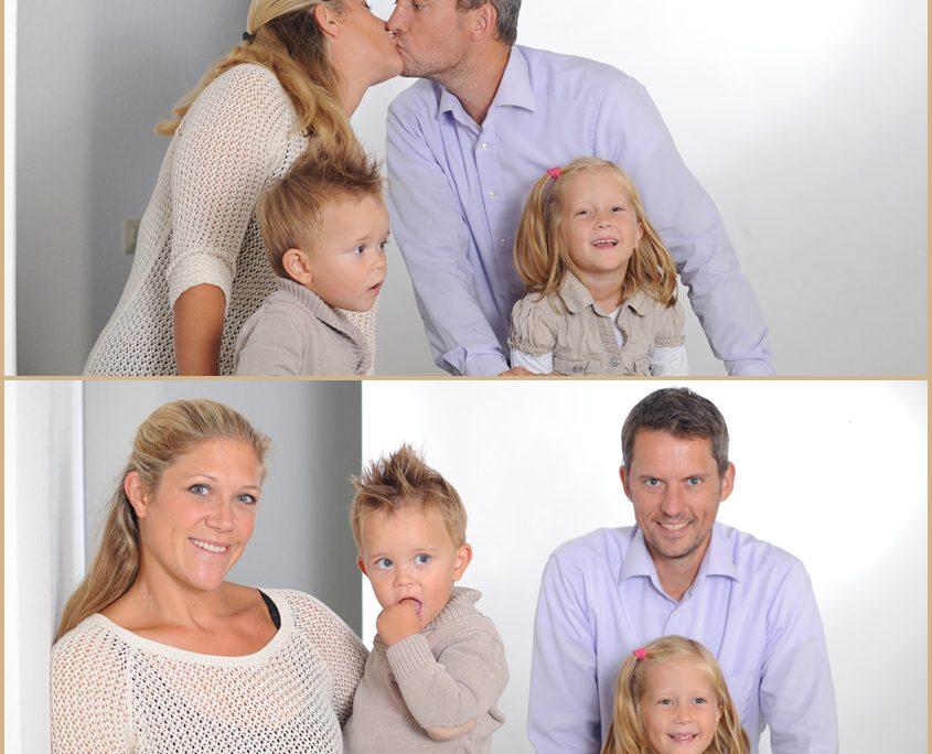 Family Fotoshooting