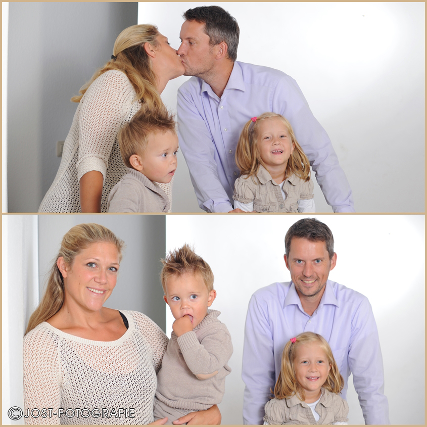 Family Fotoshooting