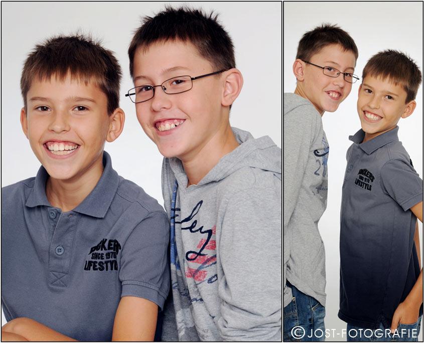 Geschwister Shooting