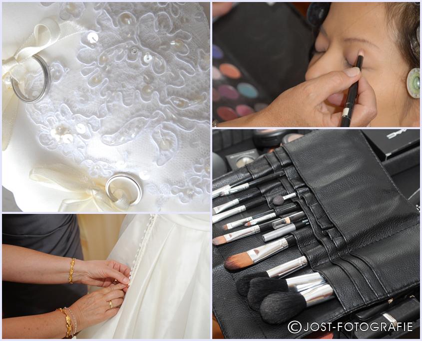 Brautentstehung