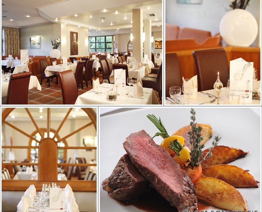 Hotelerie- Gastronomie