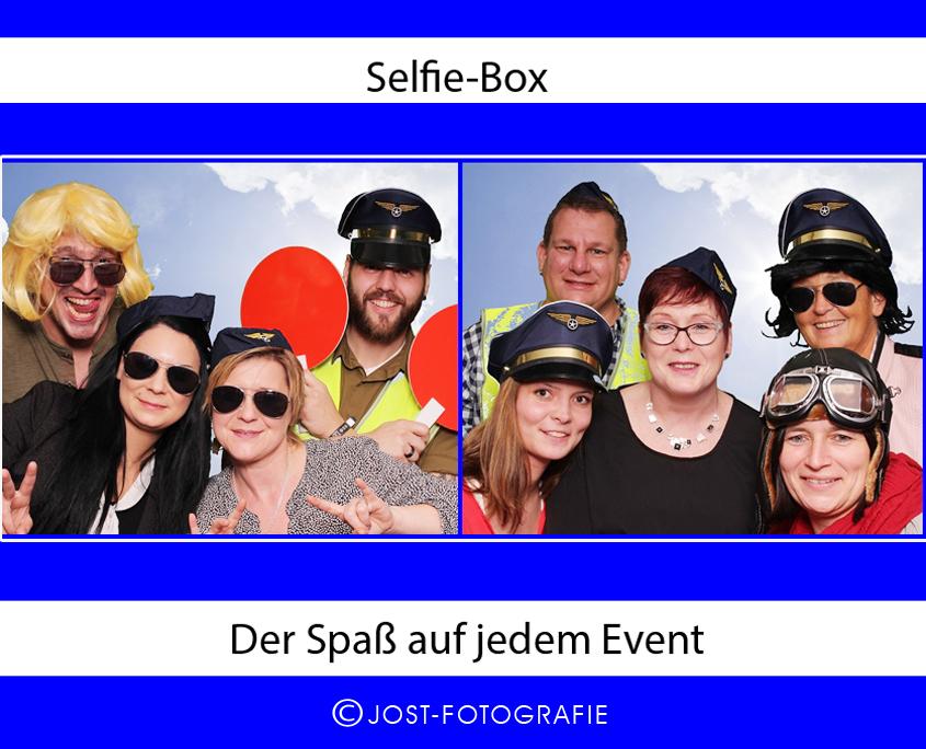 Fotospaßbox