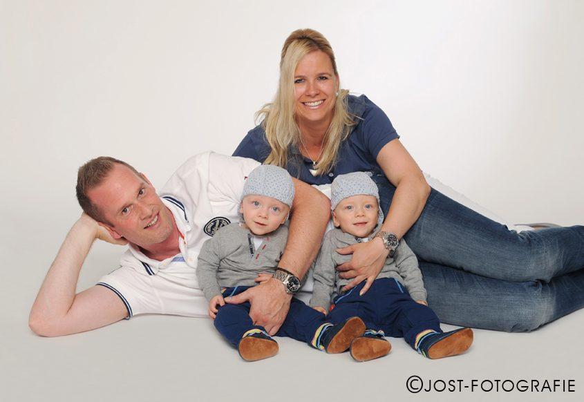 Familieshooting