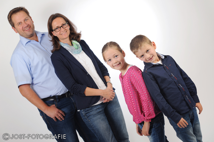 Familienshooting
