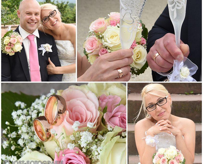 Brautpaarfotografie