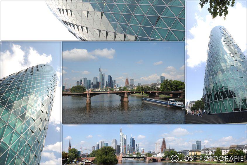Stadtansichten