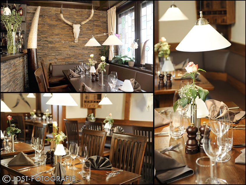 Restaurantfotoshooting
