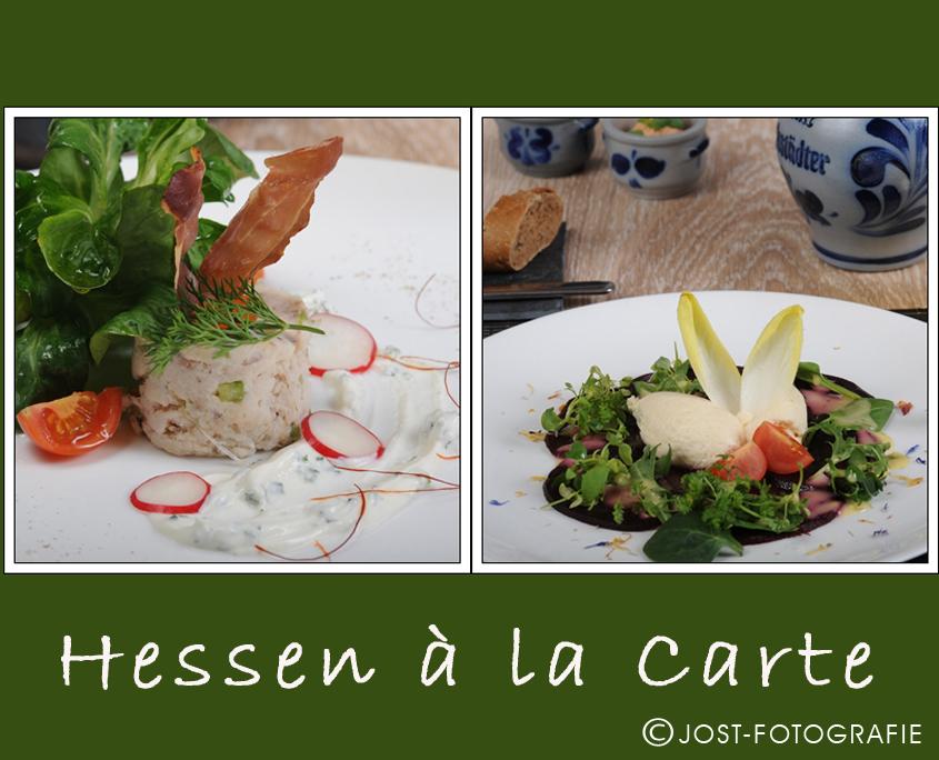 Restaurantfotografie