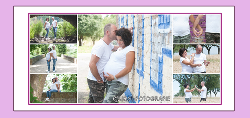 Outdoor-Babybauch-Fotoshooting